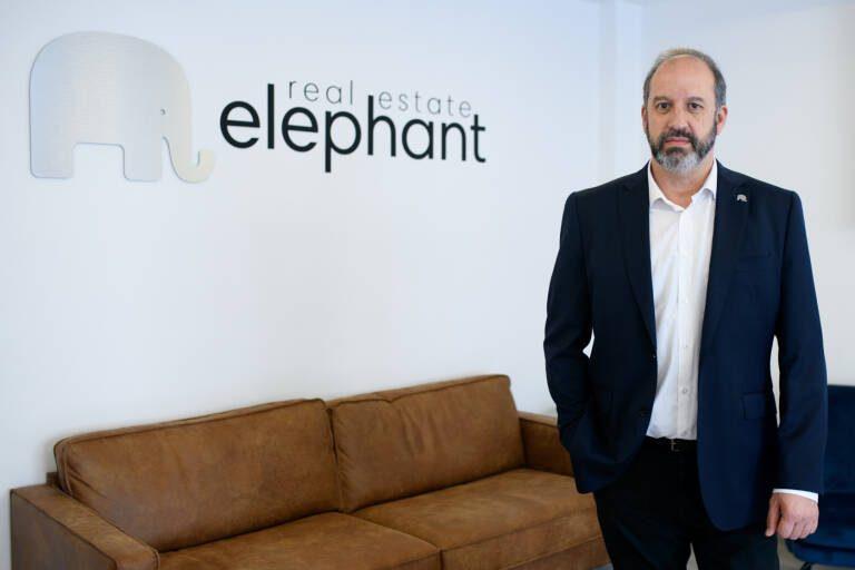 Elephant Real Estate Valencia