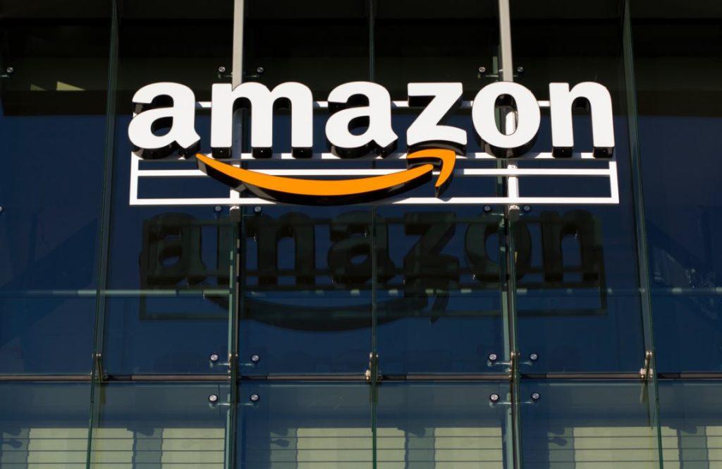 Amazon fuente shutterstock
