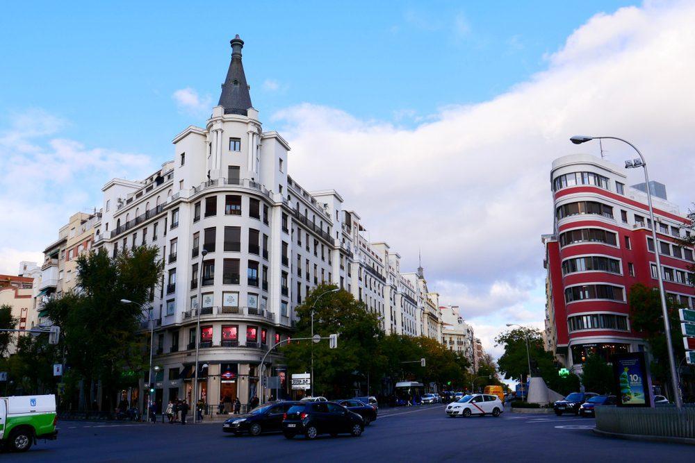 Salamanca, el distrito de Madrid más atractivo para los inversores