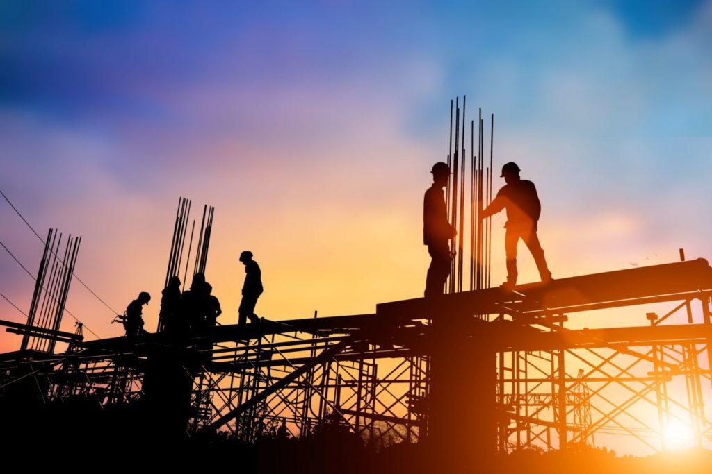 ContractManagement obreros construccion baja