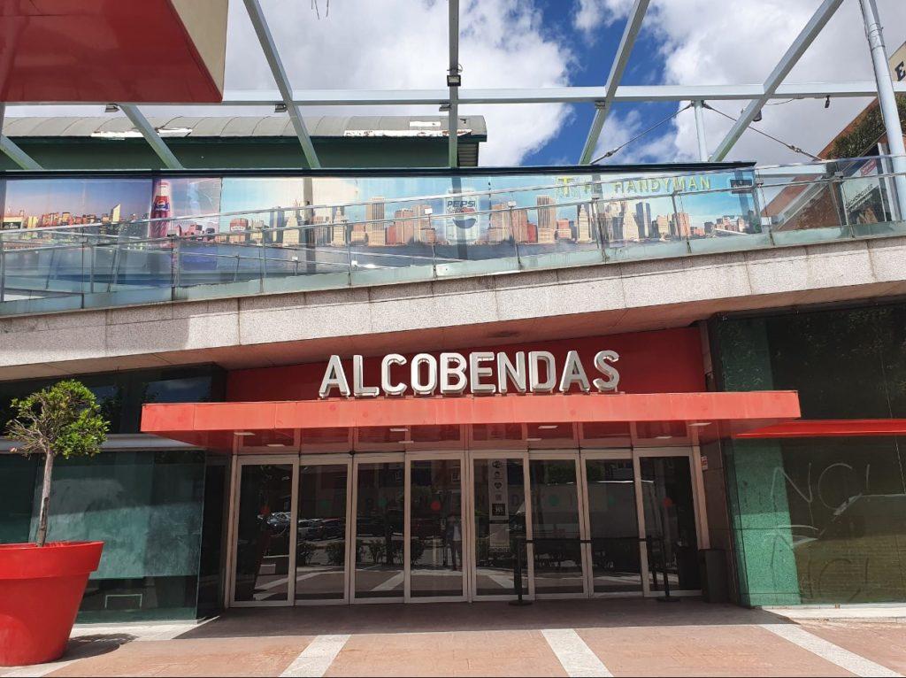 Centro Comercial La Gran Manzana