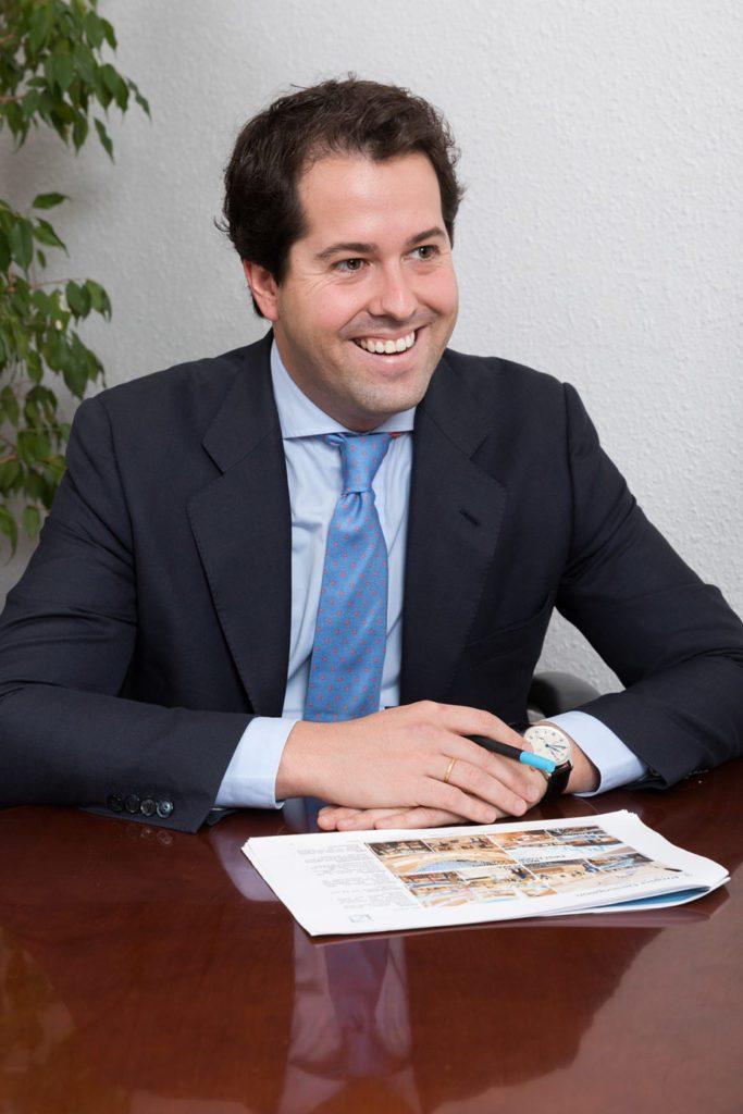 Manuel Ibáñez DWS