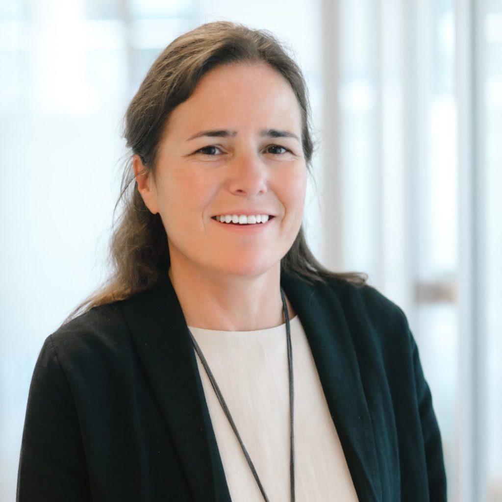 Marta Garcia Valcarcel directora general