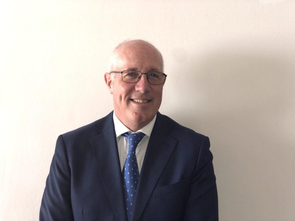 Philip Griffiths Panattoni