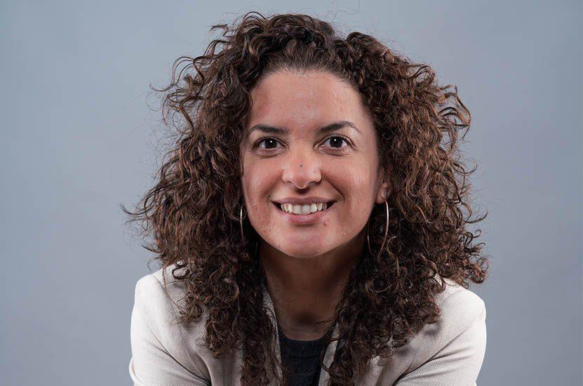 Eileem Esteban, nueva directora adjunta de Suncapital