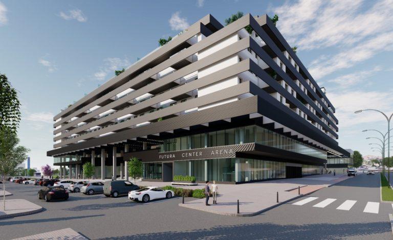 Xenia Capital presta 19 millones a Promored para construir un complejo en Rivas