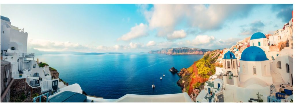 grecia paisaje