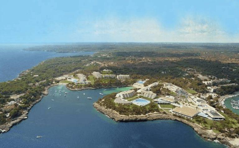 hotel blau porto petro