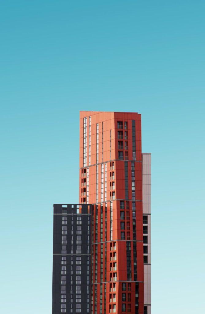 ilustracion imagen simone hutsch edificios en altura rascacielos