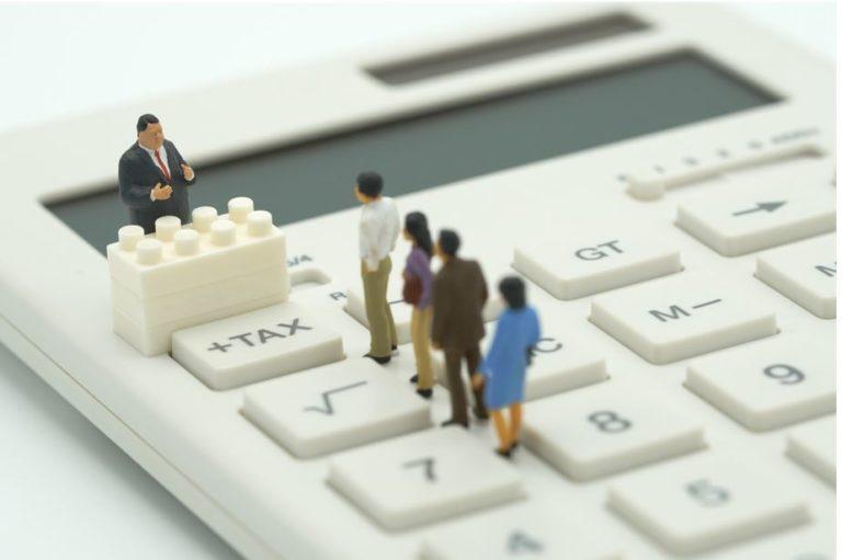 Los madrileños, los que más impuestos pagan por adquirir una vivienda en otra región