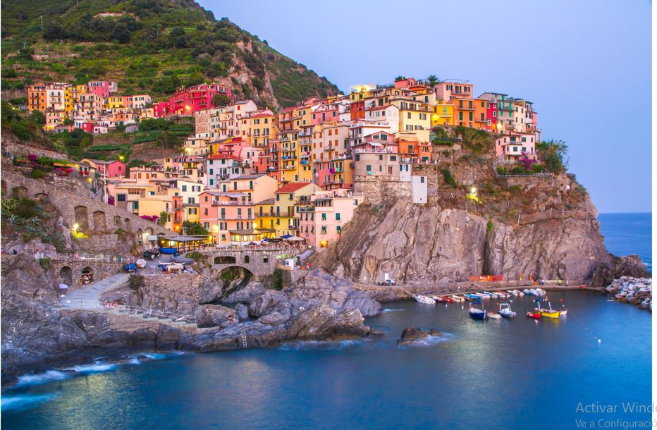 italia costa