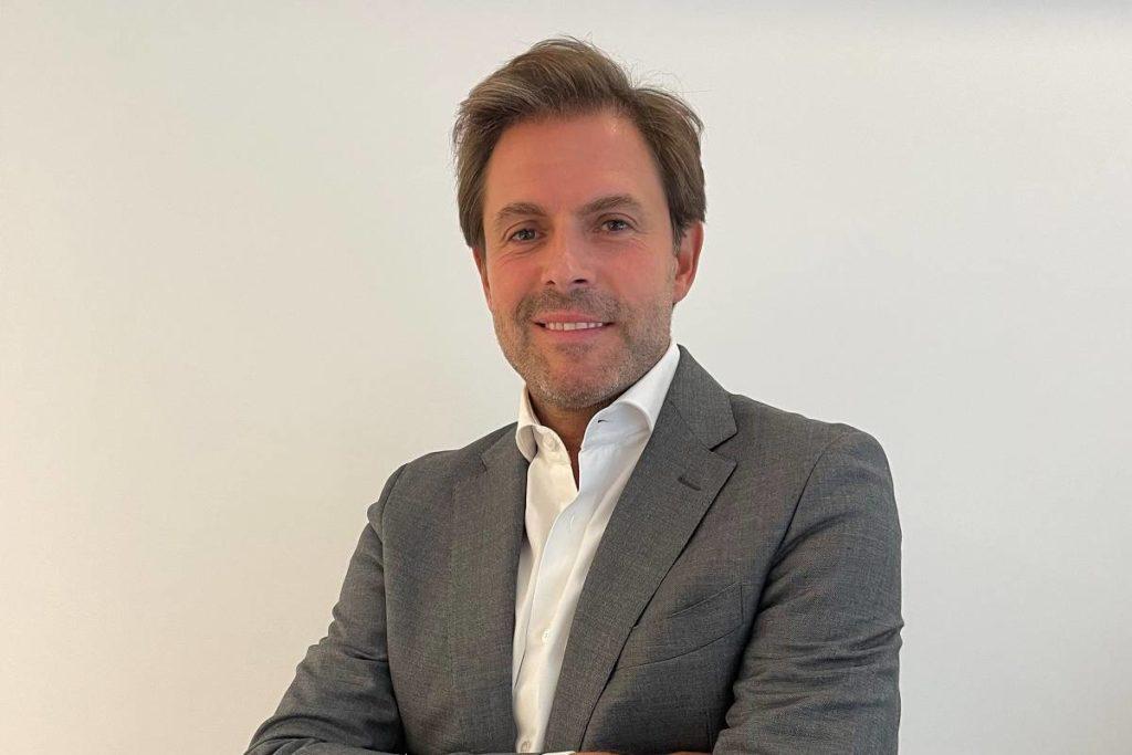 Urbanitae ficha a Jesús Lorido como Senior Director de Real Estate