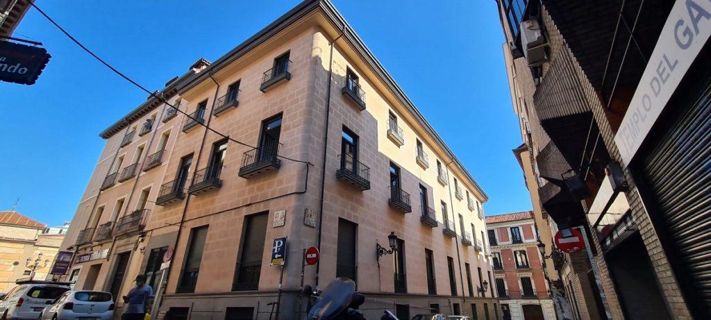 Líbere empieza a operar cuatro nuevos alojamientos en Madrid y Barcelona