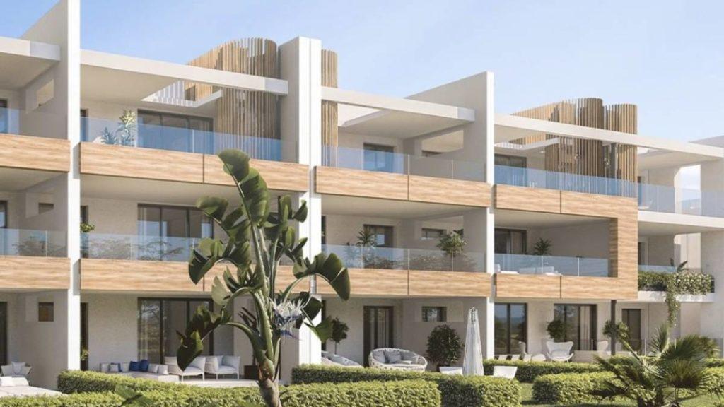 Top Gestión invierte 600 millones en promover 1.200 viviendas de lujo en la Costa del Sol