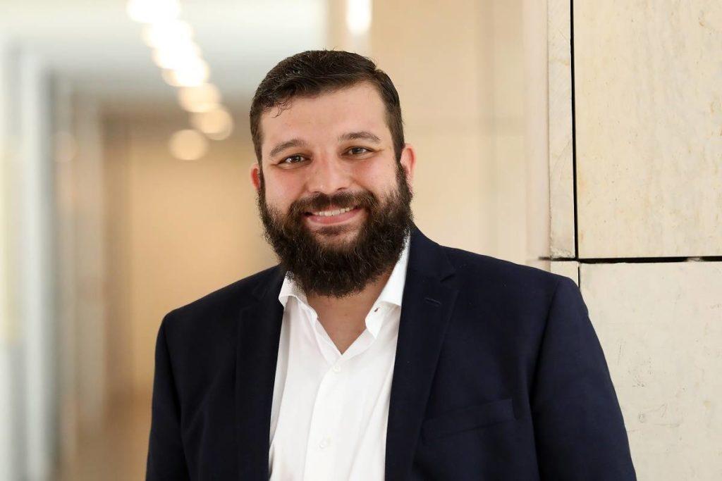 Altamira nombra a Luis Eguileta director de Transformación y Organización