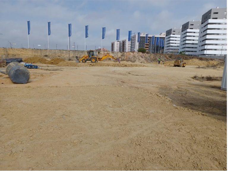 Metrovacesa inicia la fase II de su proyecto Residencial Hespérides en Sevilla