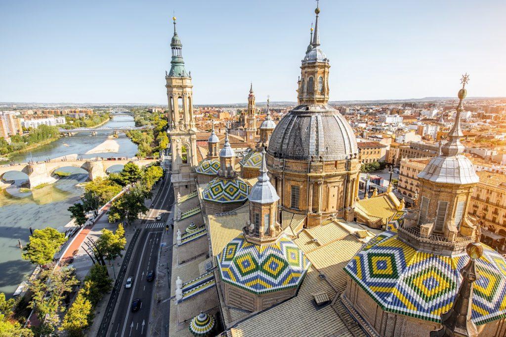 Xior desarrollará y operará una residencia de estudiantes en Zaragoza
