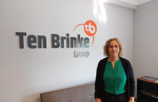 Sónia Faria, nueva responsable de expansión de Ten Brinke en Portugal
