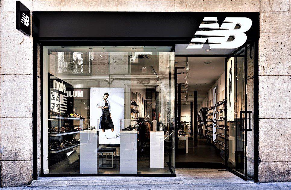 tienda new balance madrid calle fuencarral 39 7