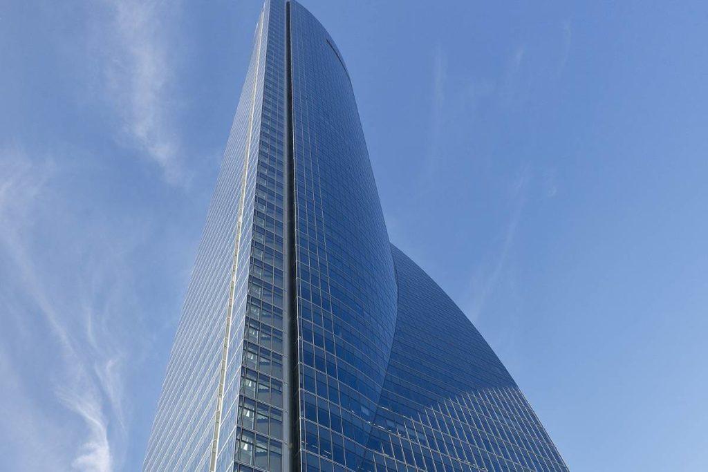 Torre Espacio cambia de nombre a Torre Emperador Castellana