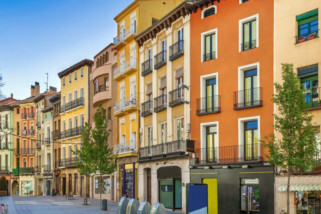 Las 10 ciudades donde menos se tarda en alquilar una vivienda