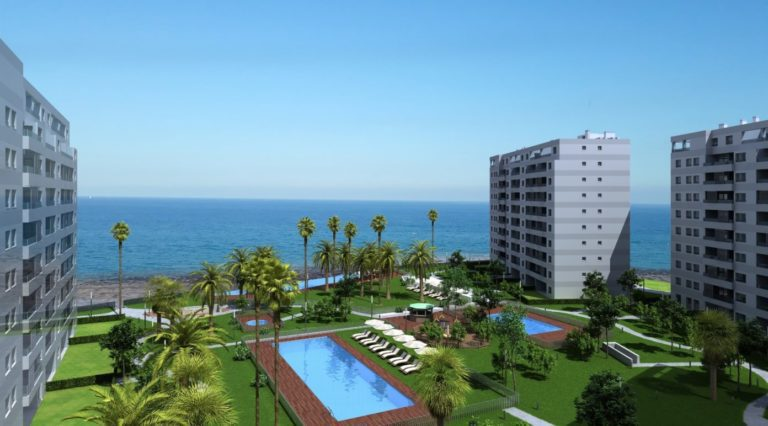 Taylor Wimpey to Invest €17 Million in Seaside Development in Alicante