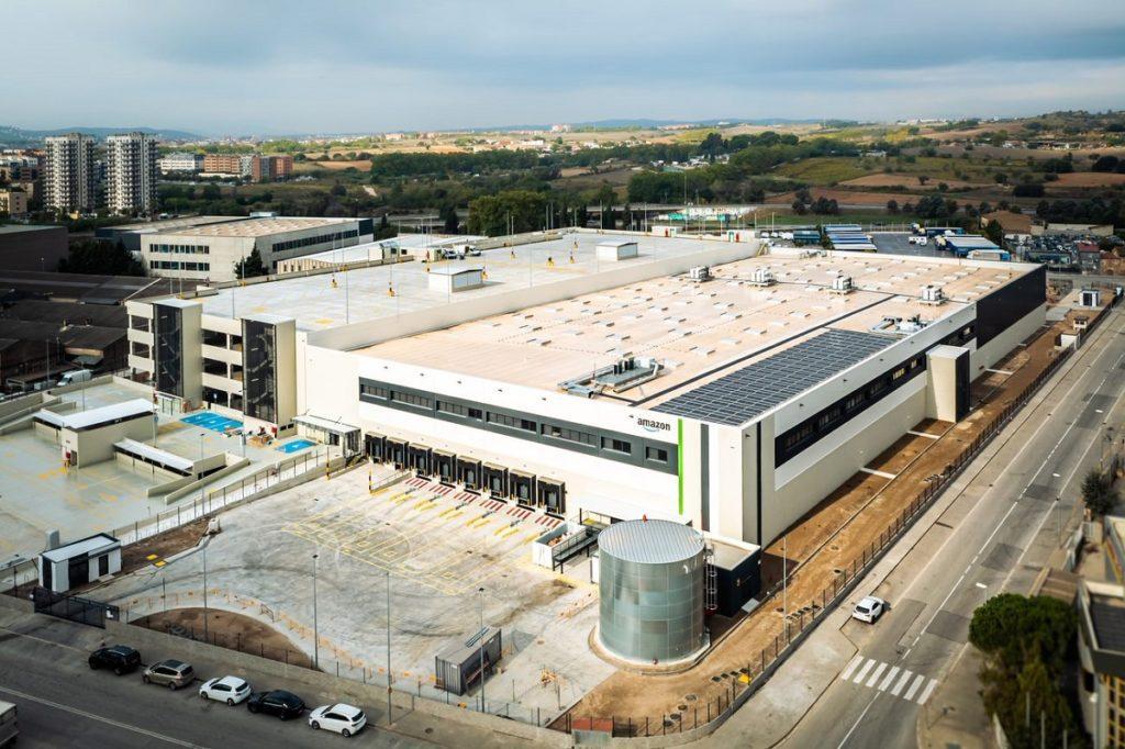 La australiana Goodman construye cuatro centros logísticos en Madrid, Barcelona y Tarragona