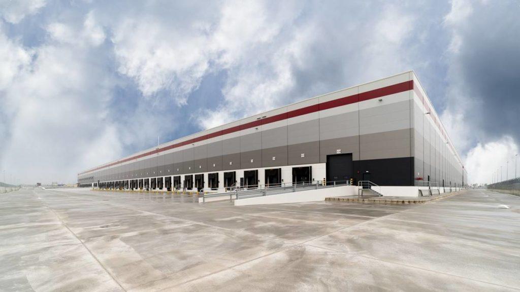 P3 compra un porfolio de cinco activos logísticos de más de 112.000 m2