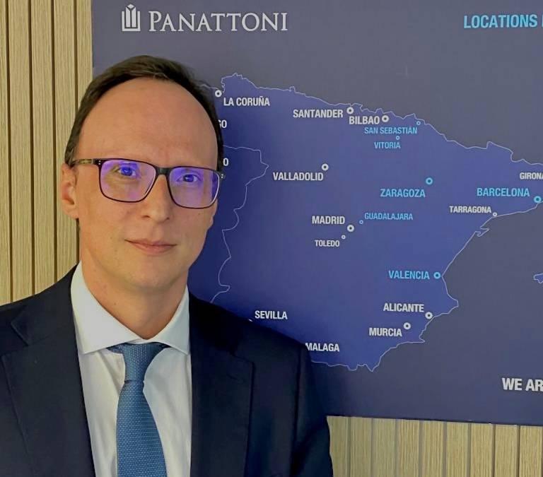 Panattoni ficha de PwC a su nuevo director de 'Land Development' para España y Portugal