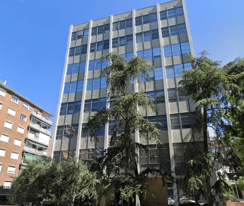 La Socimi Saint Croix compra un edificio de oficinas en Madrid