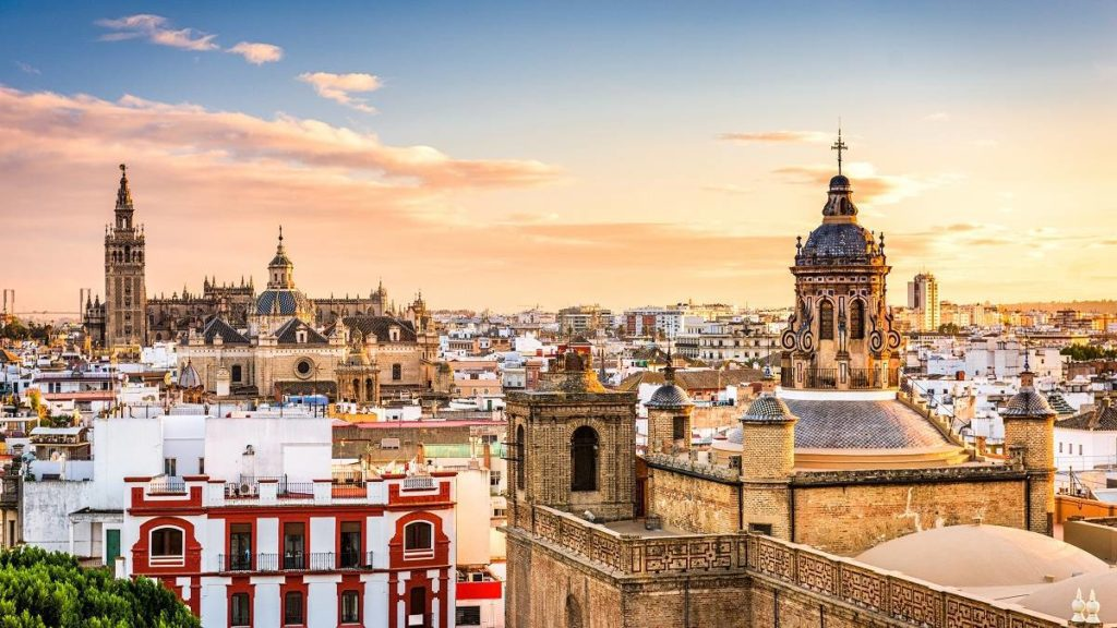 Sevilla desarrollará un nuevo área residencial con 720 VPO